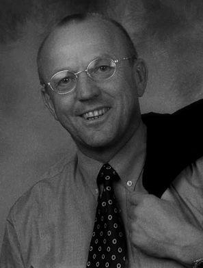 David Zwilling